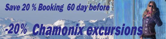 Booking 10 day before save 5% Booking 20 day before save 10% Booking 30 day before save 15% Booking 60 day before save 20%